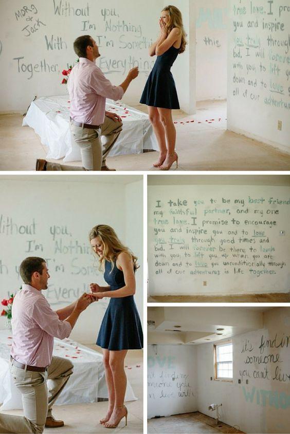 1711 Best Perfect Proposals Images On Pinterest Proposals