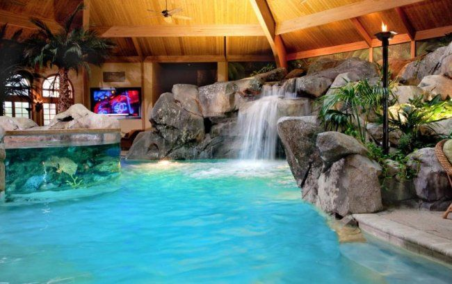 Get in my backyard: 10 amazing pools | BabyCenter Blog