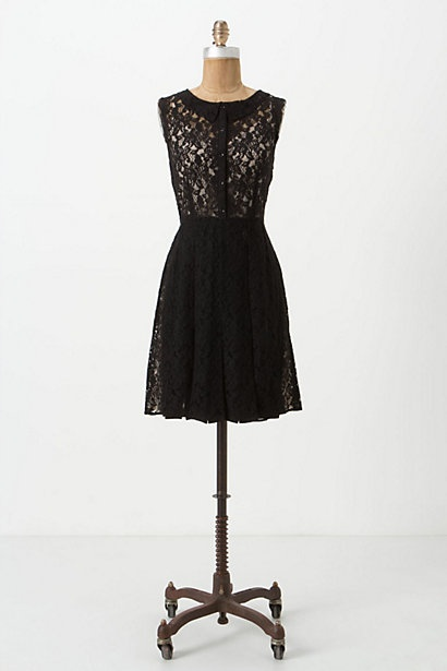Robina Dress #anthropologie