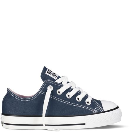 chuck taylor classic color tdlryth navy 35