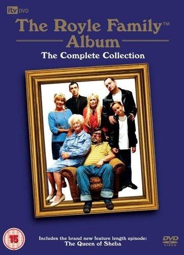 The Royle Family : Complete Box Set (Special Edition) [2006] [DVD] DVD ~ Caroline Aherne, http://www.amazon.co.uk/dp/B000H80KKK/ref=cm_sw_r_pi_dp_ZXsUqb0APQMF6