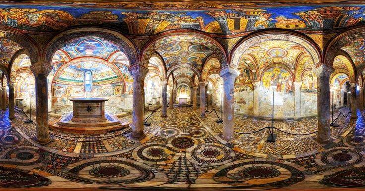 **Cripta della Cattedrale di Anagni, Anagni: See 327 reviews, articles, and 66 photos of Cripta della Cattedrale di Anagni, ranked No.1 on TripAdvisor among 14 attractions in Anagni.