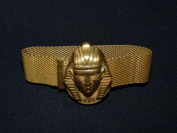 egyptian cuff bracelet tattoo - photo #4