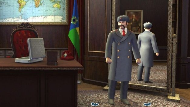 Tropico 4 Propaganda DLC pack today available