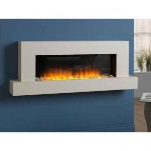 Flamerite Jaeger 1360 Wall Mounted Electric Fire