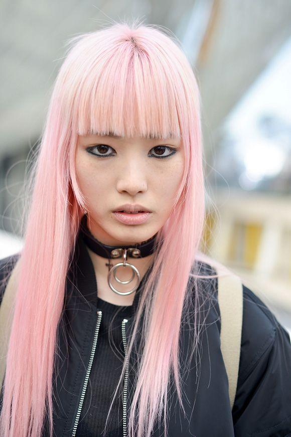 Enquanto a moda está com o pé no oriente, são as garotas asiáticas que ganham cada vez mais destaque nos tapetes vermelhos, desfiles de moda e campanhas de beleza do oci...