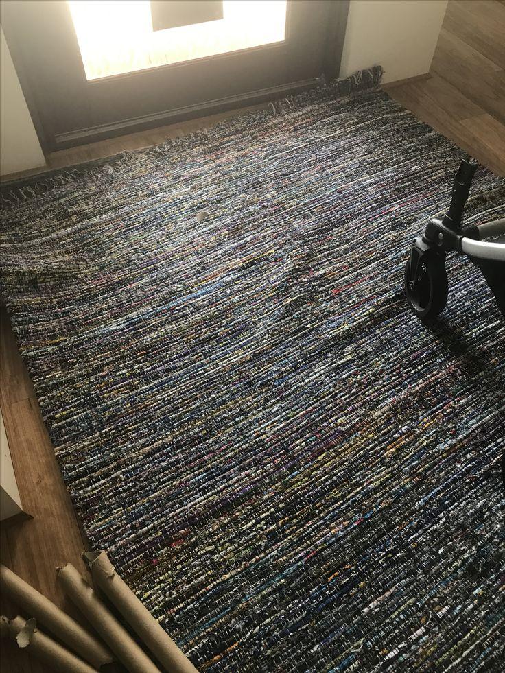 New salon mat 😍😍😍😍