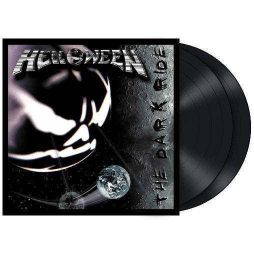 """L'album degli #Helloween intitolato """"The Dark Ride"""" su doppio vinile."""