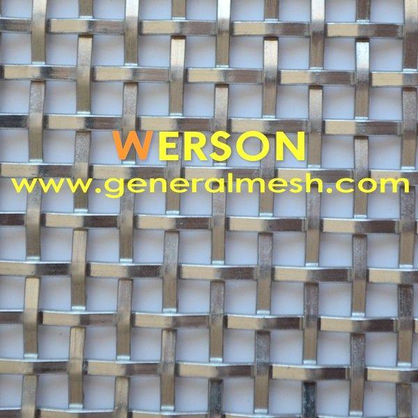 generalmesh malla de acero inoxidable como revestimiento de fachada ,TEJIDOS ARQUITECTÓNICOS: MALLAS METÁLICAS PARA FACHADA, TECHO, INTERIORISMO , Telas metálicas y tejidos metálicos para fachada,Tejidos interiorismo, Tejidos y Mallas metálicas para fachadas e interiorismo,Tejidos arquitectónicos para protección solar de fachadas,Tejidos metálicos para arquitectura,Mallas metálicas para interiorismo,Mallas y Telas para Fachadas