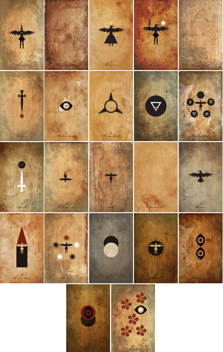 Tarot Symbols And The O Jays On Pinterest: 60 Best Images About Runes And Voo Doo Symbols On