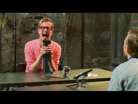 Joko gegen Klaas: AUSHALTEN - Nicht lachen (Teil 1) - Circus HalliGalli vom 14.04.2014