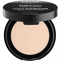 NYX Professional Makeup - Hydra Touch Powder Foundation in Color:Porcelain (online only) #ultabeauty