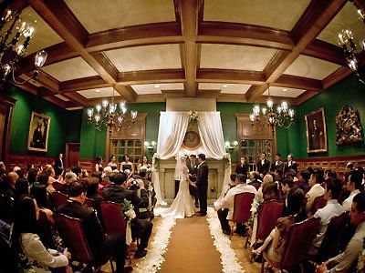 Lawrys The Prime Rib Beverly Hills California Wedding Venues 1