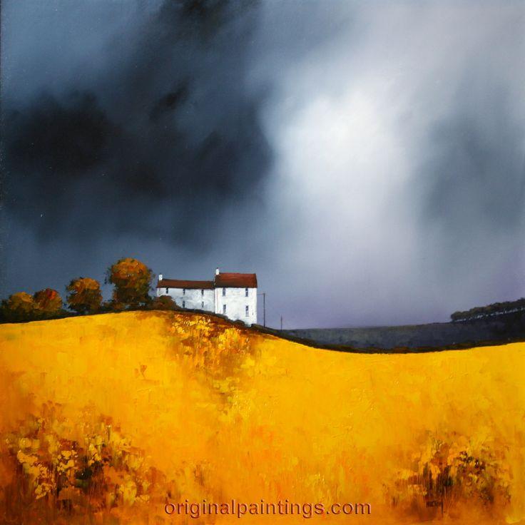 barry hilton-golden fields forever
