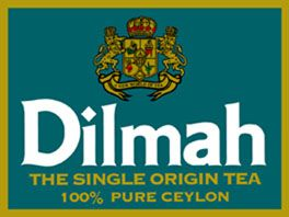 Dilmah Tea.