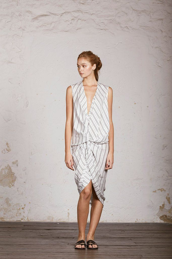 One Fell Swoop - Elana Dress