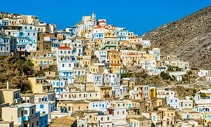 20 Greek islands … you may not have heard of   Travel   The Guardian