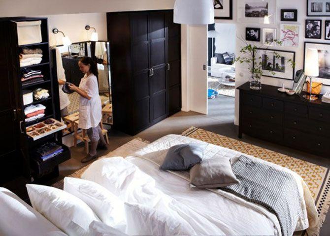 586 besten Home Ikea Bilder auf Pinterest Ankleidezimmer - schlafzimmer landhausstil ikea
