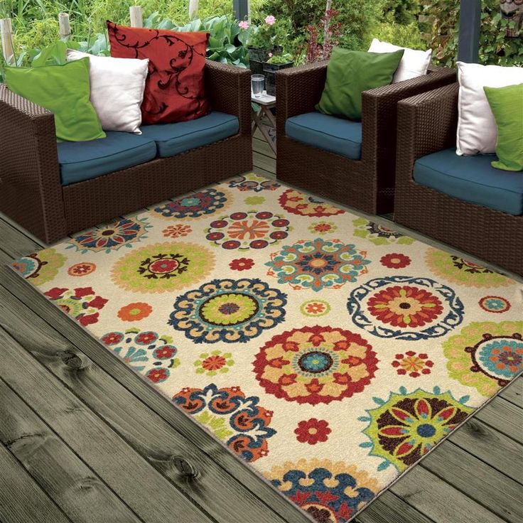 Nice Details About RUGS AREA RUGS OUTDOOR RUGS INDOOR OUTDOOR RUGS OUTDOOR  CARPET RUG SALE ~ NEW ~