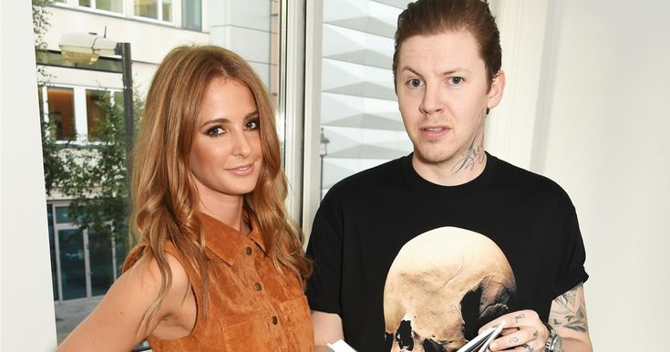 Professor Green reveals why he and Millie Mackintosh haven't started a family #Mega