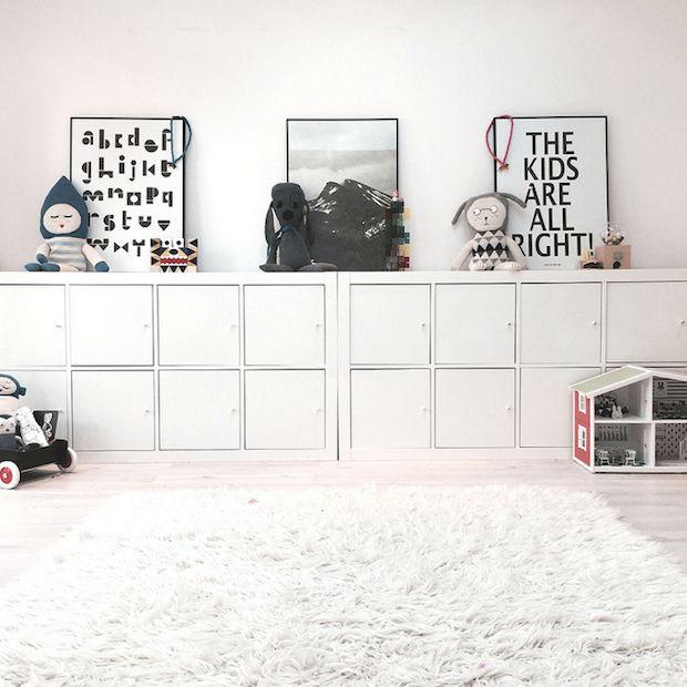 Vandaag deelt Marloes haar mijn favoriete kinderkamers op UrbanMoms.nl. Inspirerende kamers vol slimme ideeën en leuke producten om te shoppen. Enjoy!