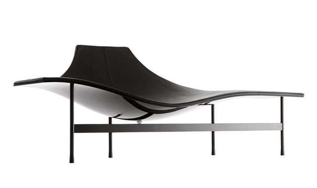 1000 images about daybed chaise longue on pinterest for Alvar aalto chaise longue