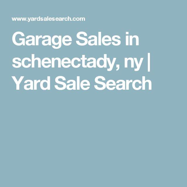 Garage Sales in schenectady, ny | Yard Sale Search