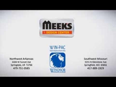 Windsor Win Pac Video - YouTube
