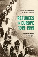 Show details for Refugees in Europe, 1919-1959