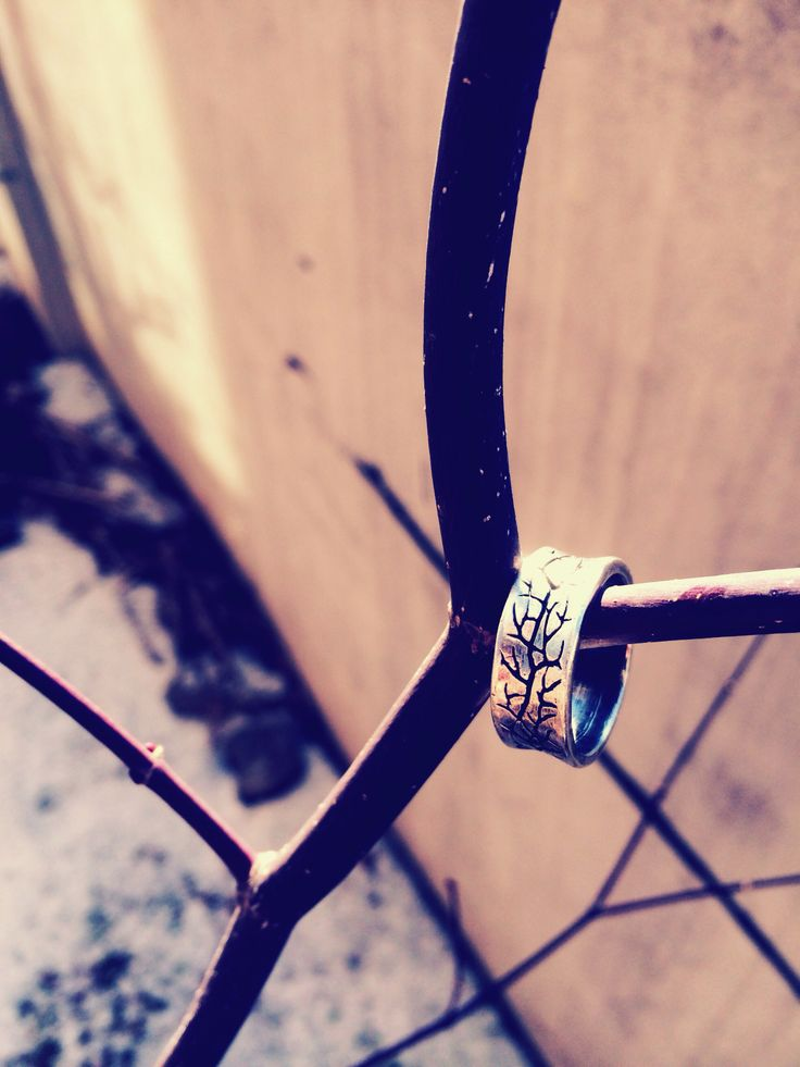 silver925, ring