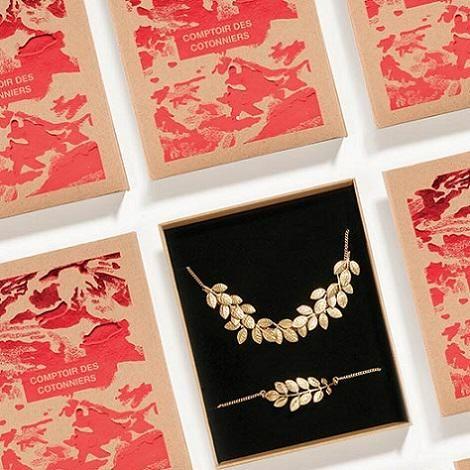 Id es cadeaux femme comptoir des cotonniers achats et - Ventes privees comptoir des cotonniers ...