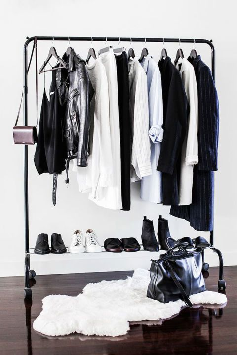Last week I met with a new client and we pulled together a wish list of around 10-15 items that are missing from my client's wardrobe. What I have found ...