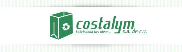 Costal de Yute - Costalym, S.A. de C.V.