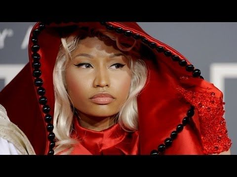 SHOCKING: Who Did Nicki Minaj Sacrifice To Chill With The Pope - YouTube