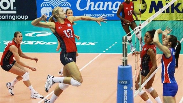 famous women volleyball players usa   ... Volleyball Blog   College Volleyball Coach   Tag Archive   usa women