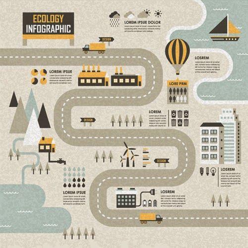 #infographic #template #free #vector #infografia #gratis #plantilla