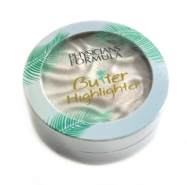 NEW Physicians Formula Butter Highlighters + Swatches!