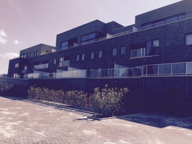 Residentie Rijvissche Gent 1