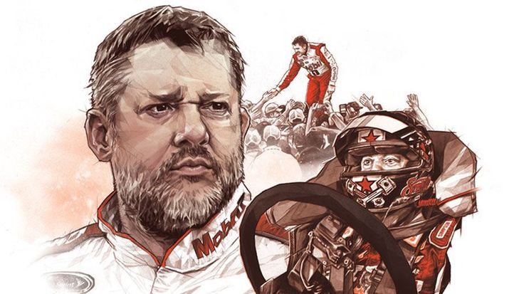 Tony Stewart's career leaves behind a checkered legacy