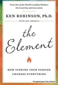 A great book about education, personal development and innerselfness
