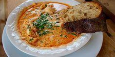 Soup Tuesday: Fiskisúpa, Icelandic Fish Soup - The Reykjavik Grapevine
