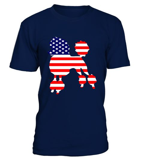 # Poodle happy Independence Day of the US .  TIP: If you buy 2 or more (hint: make a gift for someone or team up) you'll save quite a lot on shipping.Guaranteed safe and secure checkout via:Paypal | VISA | MASTERCARD