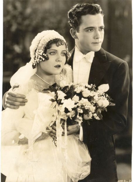 Nancy Carroll and Buddy Rogers made 5 movies together.