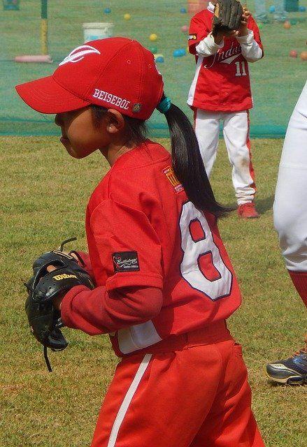 little league baseball coaching