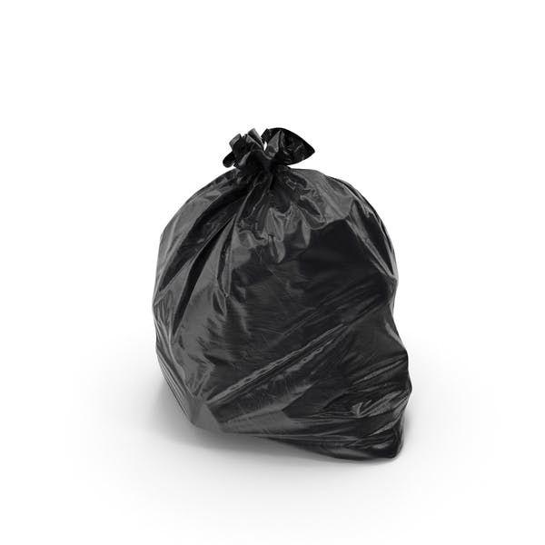 Garbage Bag By Pixelsquid360 On Envato Elements Garbage Bag Garbage Png