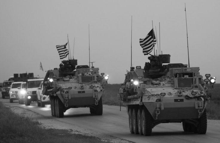 Erdoğan'dan ABD'ye 'YPG nöbeti' tepkisi: Bizi üzdü, bu işbirliğinin noktalanması lazım