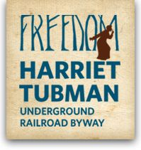 The Harriet Tubman Underground Railroad Byway shares the remarkable stories of freedom seekers who risked their lives to escape slavery in the 1800s. With more than 30 sites, the self-guided driving tour shows you the places where Tubman grew up, worshiped, labored, and led others to freedom. This website helps you plan your trip to Tubman's homeland in Dorchester and Caroline Counties on Maryland's Eastern Shore.