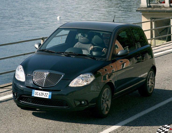 Lancia Ypsilon cost - http://autotras.com