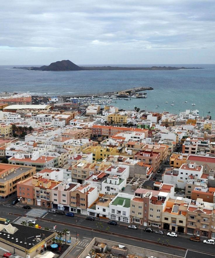 Corralejo, Fuerteventura | Spain