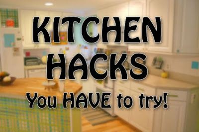 Online Business Operator: Crazy kitchen hacks that you should try!